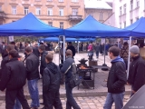 Ковальський фестиваль у Львові