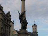 Пам'ятник Адаму Міцкевичу