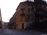 По дорозі на Високий Замок - вул. Лисенка