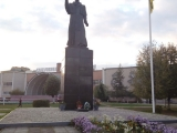Новояворівськ