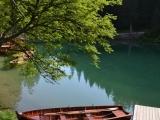 Озеро Брайес