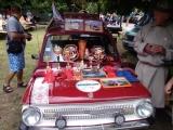 Фестиваль ретро-автомобілів