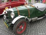 Ретро-автомобілі у Львові