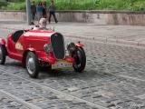 Ретро-автомобілі