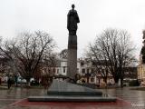 пам'ятник Роксолані