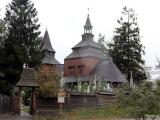 Святодухівська церква
