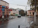вулиця Рогатина
