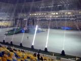 відкриття стадіону Арена Львів