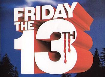 П'ятниця - 13