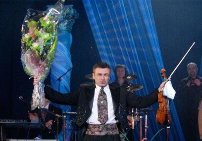 Гурт Олега Кульчицького
