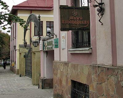 Музей пивоваріння у Львові