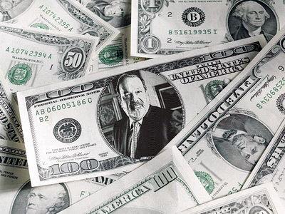 Найбагатша людина у світі