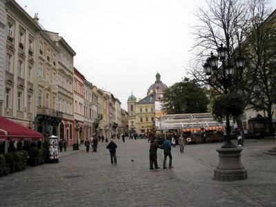 Що буде на Великдень у Львові