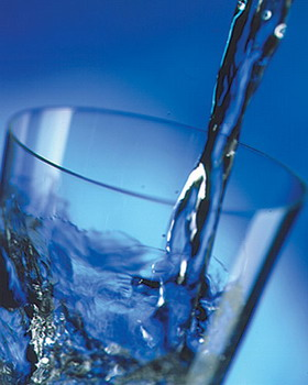 Вода - джерело життя