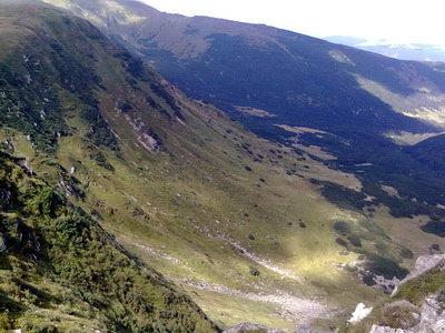 Чорногірський хребет