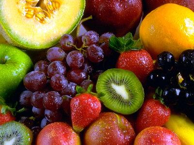 фрукти