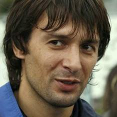 Олександр Шовковський