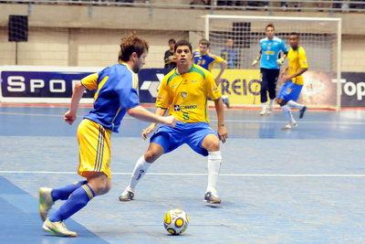 Україна поступається Бразилії
