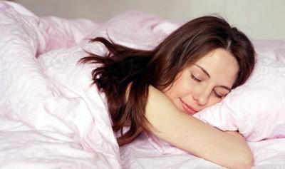 Коли треба спати?