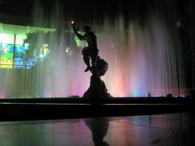 Музичний фонтан