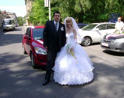 Армікрон одружився