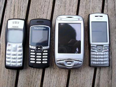 Мобільний конкурс