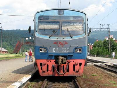 Чергове нововведення на залізниці