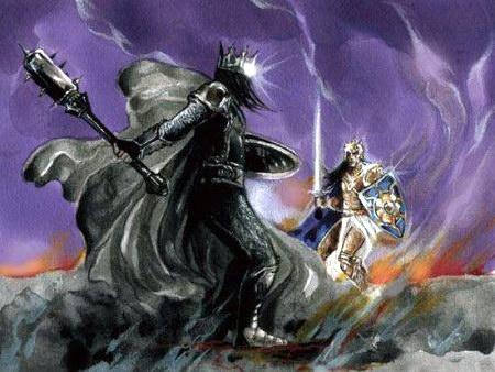 Князь Володимир: чи варто вбивати брата за владу?