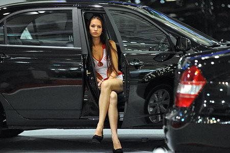 Автомито в українських економічних реаліях