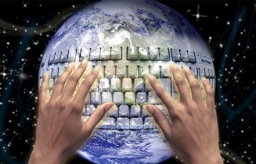 Інтернет - активність, телебачення - пасивність?