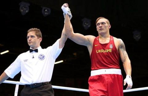 Бокс у Львові
