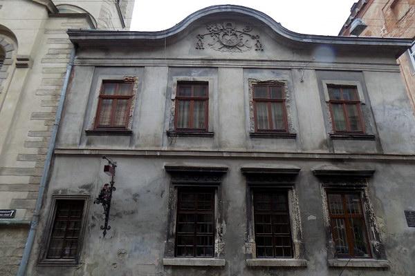 Палац вірменських архієпископів