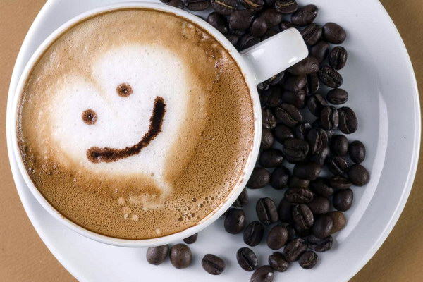 Як вибрати добру каву