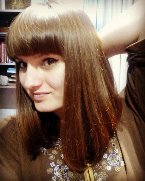 Софія Ткачук