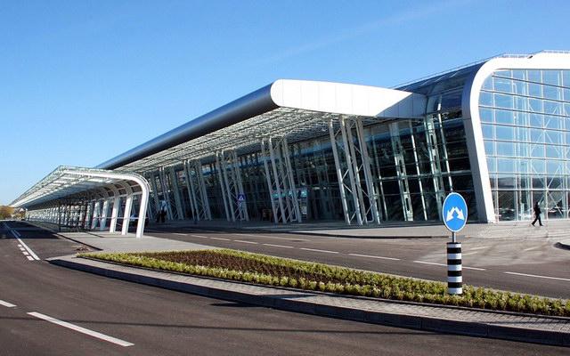Міжнародний аеропорт «Львів» імені Данила Галицького