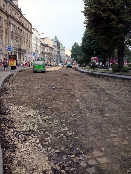 Підсумки року у Львові