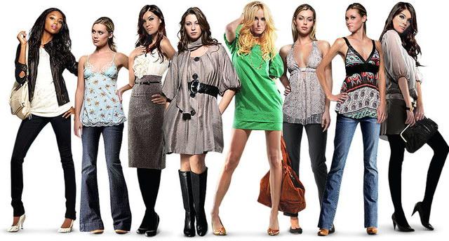 Як купувати одяг в Інтернеті