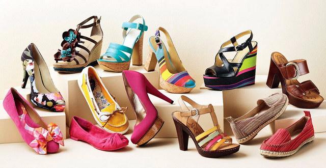 Скільки пар взуття потрібно жінці для повного щастя?