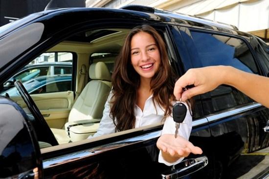 прокат автомобілів в Україні