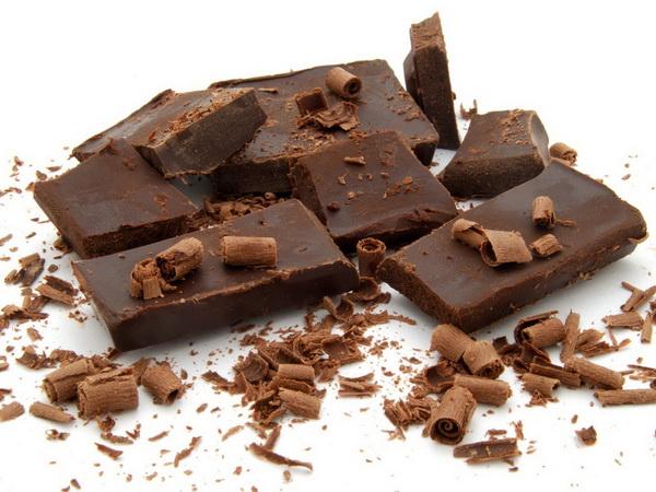 Життя як шоколад
