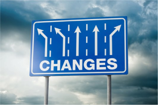 Зміни на краще