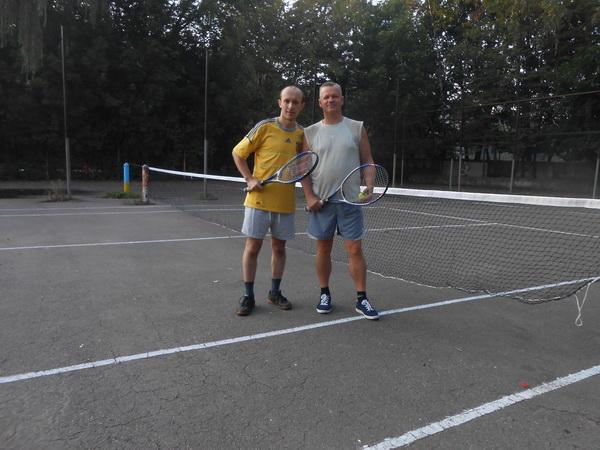 Воробус із тренером