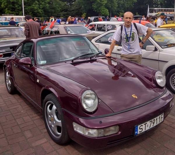 Фестиваль ретроавтомобілів