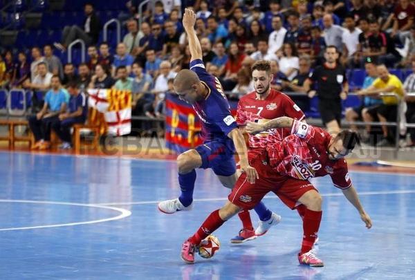 Чемпіонат Іспанії