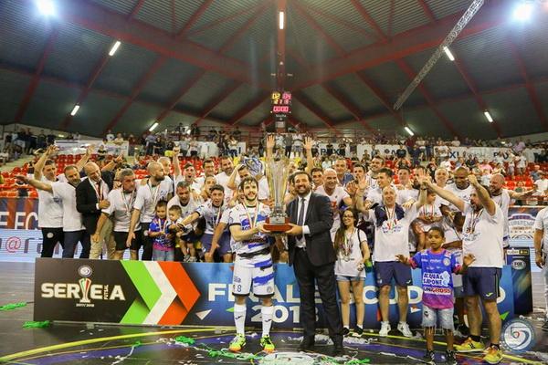 Чемпіонат Італії