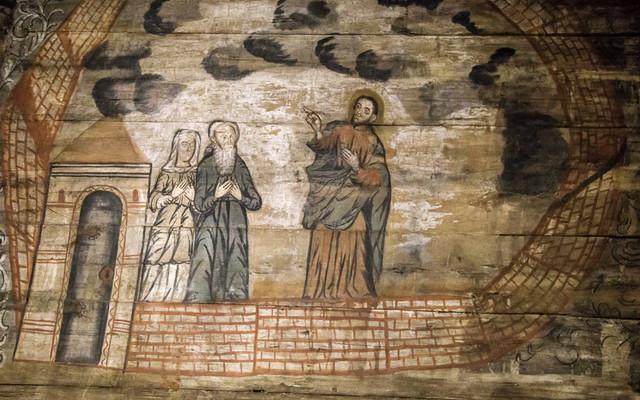 Церква святого Юра у Дрогобичі