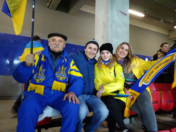 Збірна України на ЄВРО-2020
