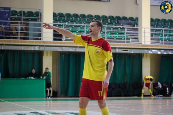 Сергій Тригубець