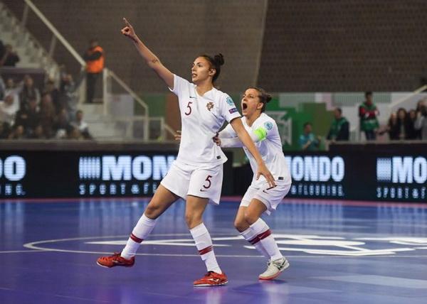 Україна програла Португалії