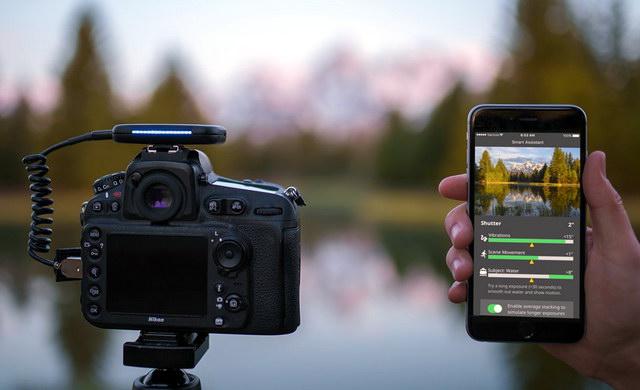 фотоапарат чи смартфон